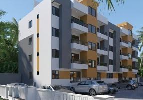 San Isidro,3 Bedrooms Bedrooms,2 BathroomsBathrooms,Apartamento,1002