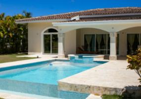 Punta Cana,3 Bedrooms Bedrooms,3.5 BathroomsBathrooms,Villa,2019