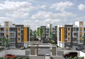 San Isidro,3 Bedrooms Bedrooms,2 BathroomsBathrooms,Apartamento,1003
