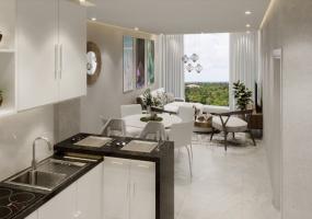 Punta Cana,1 Bedroom Bedrooms,1 BathroomBathrooms,Apartamento,2054
