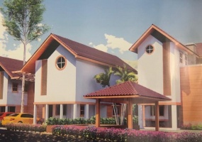 2 Bedrooms Bedrooms,2.5 BathroomsBathrooms,Villa,2068