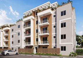Manoguayabo,3 Bedrooms Bedrooms,2 BathroomsBathrooms,Apartamento,1105