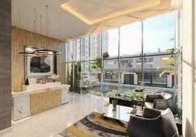 Serralles,1 Bedroom Bedrooms,1.5 BathroomsBathrooms,Apartamento,2105
