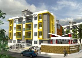 San Isidro Av Ecologica,3 Bedrooms Bedrooms,2 BathroomsBathrooms,Apartamento,1004