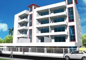 Autopista Duarte,2 Bedrooms Bedrooms,2.5 BathroomsBathrooms,Apartamento,2156