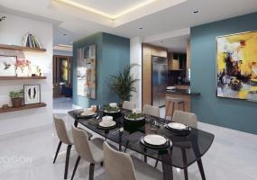 Mirador Norte,3 Bedrooms Bedrooms,3.5 BathroomsBathrooms,Apartamento,2157