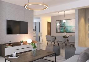 El Vergel,2 Bedrooms Bedrooms,2.5 BathroomsBathrooms,Apartamento,2169