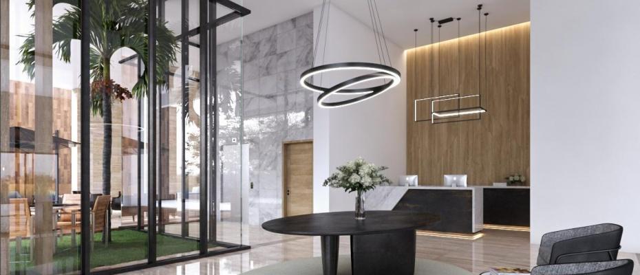 Piantini,3 Bedrooms Bedrooms,3 BathroomsBathrooms,Apartamento,2172