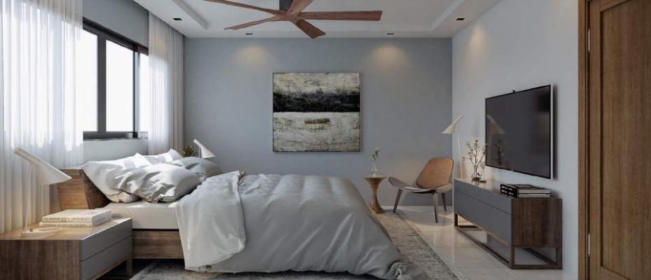 El Millón,1 Bedroom Bedrooms,1.5 BathroomsBathrooms,Apartamento,2175