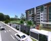 URB THOMEN,3 Bedrooms Bedrooms,2.5 BathroomsBathrooms,Apartamento,2179