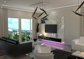 URB THOMEN,3 Bedrooms Bedrooms,2.5 BathroomsBathrooms,Apartamento,2179