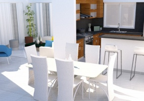 El Millón,3 Bedrooms Bedrooms,3.5 BathroomsBathrooms,Apartamento,2181