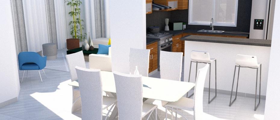 El Millón,3 Bedrooms Bedrooms,3.5 BathroomsBathrooms,Apartamento,2181