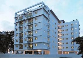Renacimiento,1 Bedroom Bedrooms,1.5 BathroomsBathrooms,Apartamento,2186