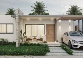 Villa Caleta,2 Bedrooms Bedrooms,2 BathroomsBathrooms,Casa,2195