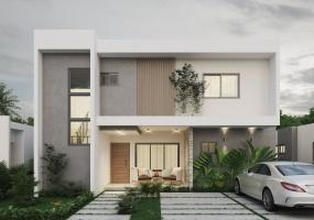 Villa Caleta,3 Bedrooms Bedrooms,2.5 BathroomsBathrooms,Casa,2197