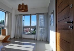 Paraíso,1 Bedroom Bedrooms,1.5 BathroomsBathrooms,Apartamento,2209