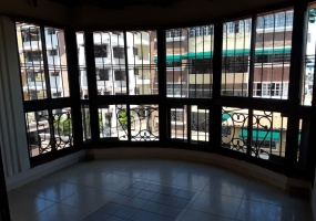 Urbanización Real,3 Bedrooms Bedrooms,2 BathroomsBathrooms,Apartamento,1140