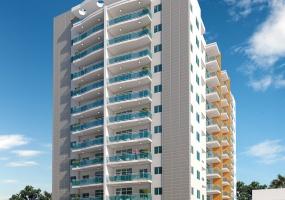 Naco,2 Bedrooms Bedrooms,2 BathroomsBathrooms,Apartamento,1007