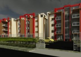 San Isidro Frenta al Coral Mall,3 Bedrooms Bedrooms,2 BathroomsBathrooms,Apartamento,1144