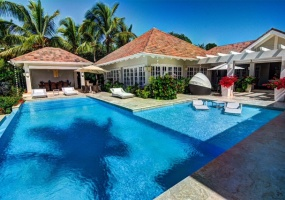Punta Cana,5 Bedrooms Bedrooms,6 BathroomsBathrooms,Villa,1175