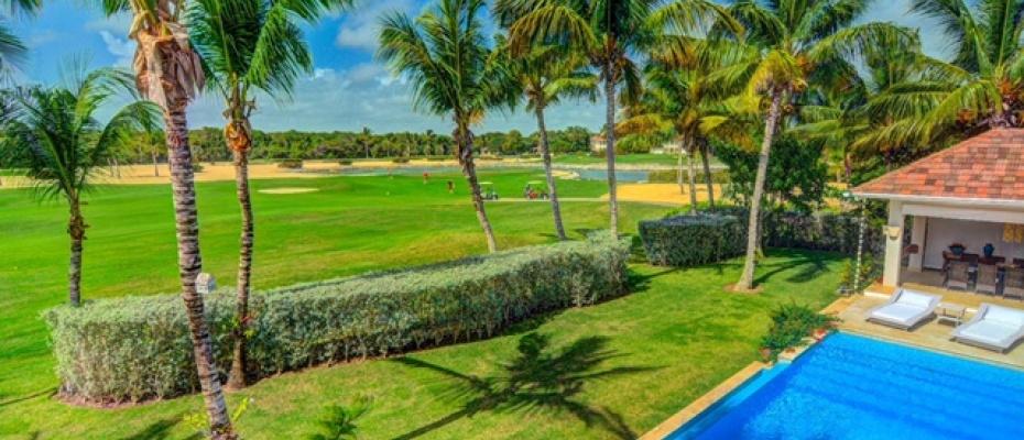 Punta Cana,5 Bedrooms Bedrooms,6 BathroomsBathrooms,Villa,1175