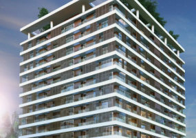 Naco,2 Bedrooms Bedrooms,2 BathroomsBathrooms,Apartamento,1014