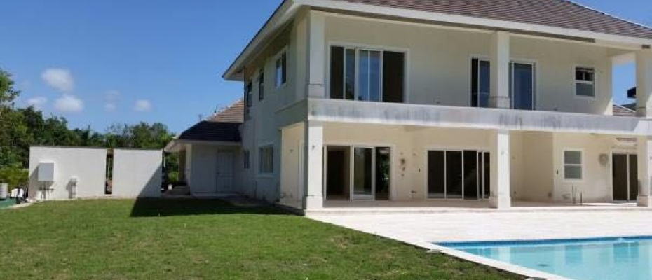 Punta Cana Cap Cana,4 Bedrooms Bedrooms,5 BathroomsBathrooms,Villa,1240