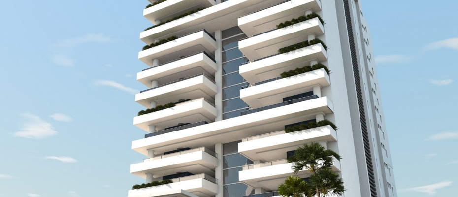 Piantini,3 Bedrooms Bedrooms,3.5 BathroomsBathrooms,Apartamento,1026