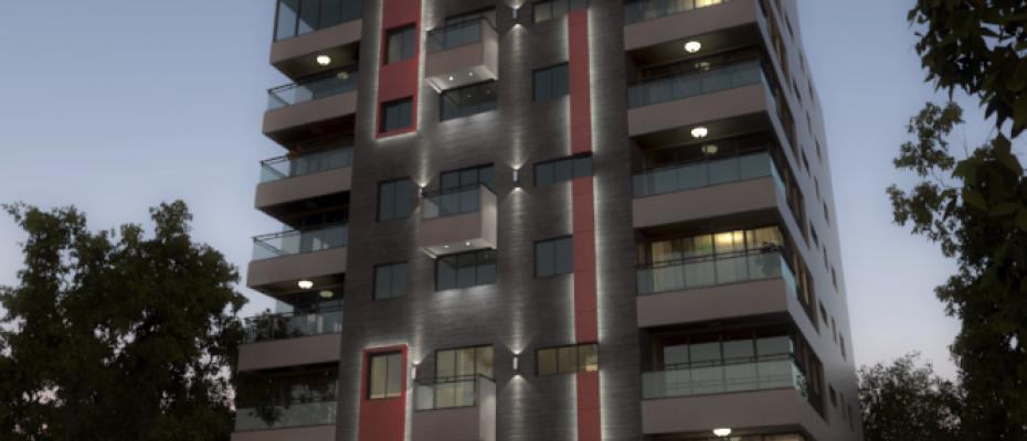 Bella Vista Norte,3 Bedrooms Bedrooms,2 BathroomsBathrooms,Apartamento,1043