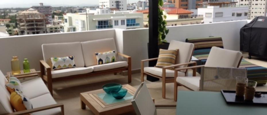 Evaristo Morales,2 Bedrooms Bedrooms,3 BathroomsBathrooms,Penthouse,1044