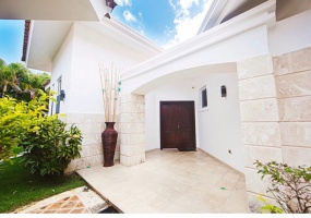 Bávaro,3 Bedrooms Bedrooms,3.5 BathroomsBathrooms,Villa,1540