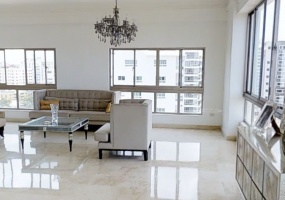 Cacicazgos,3 Bedrooms Bedrooms,3.5 BathroomsBathrooms,Penthouse,1541