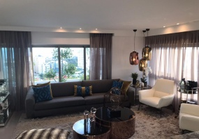 Cacicazgos,1 Bedroom Bedrooms,1.5 BathroomsBathrooms,Penthouse,1562