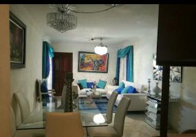 Alma Rosa II,3 Bedrooms Bedrooms,2 BathroomsBathrooms,Apartamento,1068