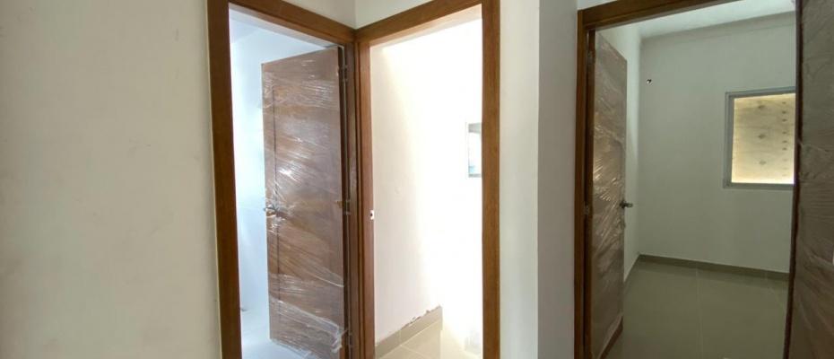 Alma Rosa II,3 Bedrooms Bedrooms,2 BathroomsBathrooms,Apartamento,1815