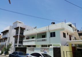 Malecon,1 Bedroom Bedrooms,1 BathroomBathrooms,Edificio,1862