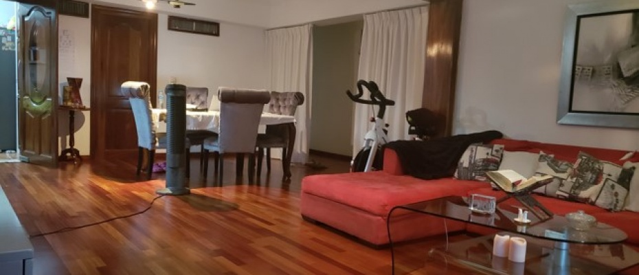 Evaristo Morales,3 Bedrooms Bedrooms,2.5 BathroomsBathrooms,Apartamento,1897