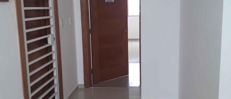 Ensanche Ozama,3 Bedrooms Bedrooms,2.5 BathroomsBathrooms,Apartamento,1910